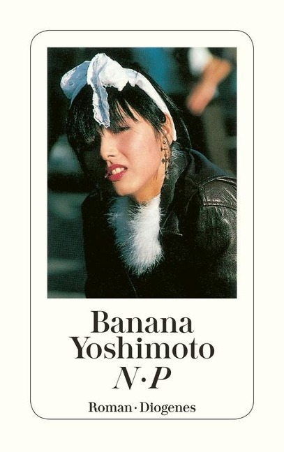 N.P - Banana Yoshimoto