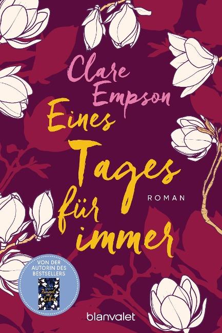 Eines Tages für immer - Clare Empson