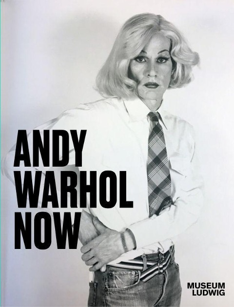 Andy Warhol. Now -