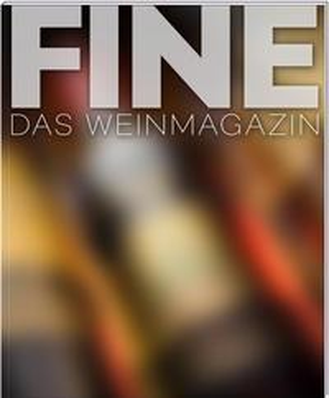 FINE Das Weinmagazin 02/2021 -