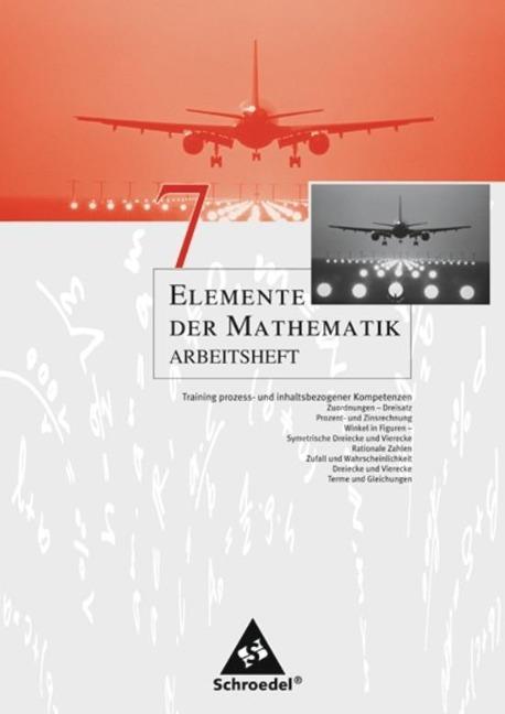 Elemente der Mathematik - Ausgabe 2005 für die SI in Nordrhein-Westfalen angepasst an den Kernlehrplan -