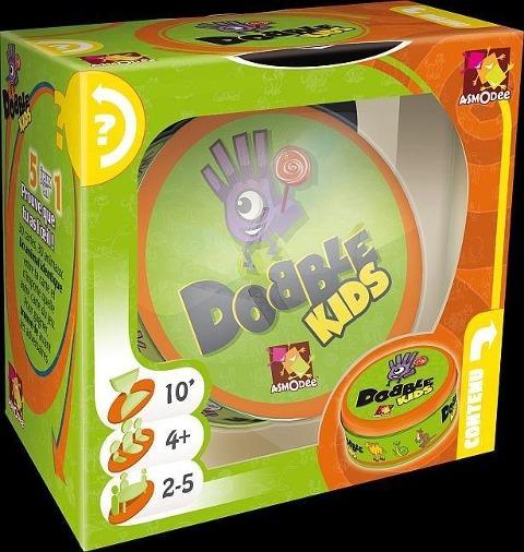Dobble Kids -