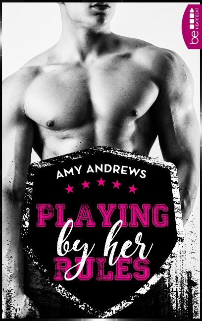 Playing by her Rules - Amy Andrews