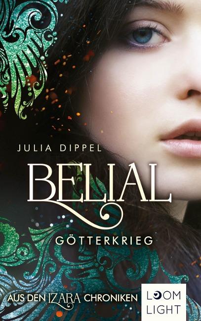 Izara 5: Belial - Julia Dippel