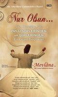 Nur Olsun… - Mevlana Celaleddin-i Rumi, Dschalaluddin Rumi
