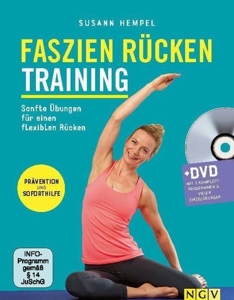 Faszien-Rücken-Training - Susann Hempel