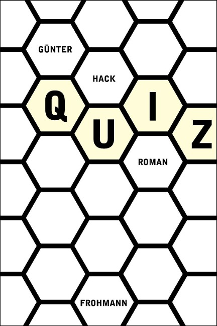 QUIZ - Günter Hack