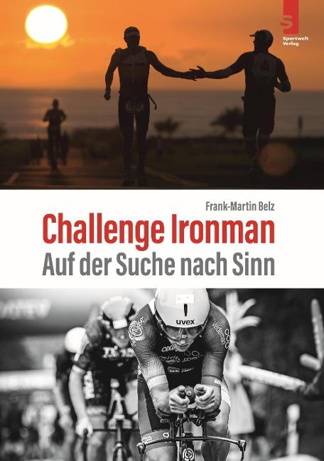 Challenge Ironman - Frank-Martin Belz