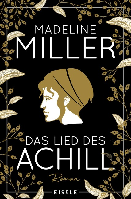 Das Lied des Achill - Madeline Miller