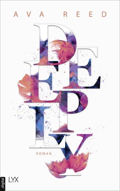 Deeply - Ava Reed