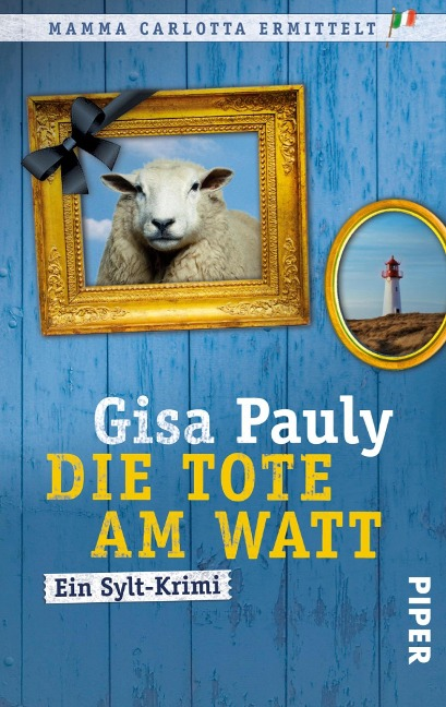 Die Tote am Watt - Gisa Pauly