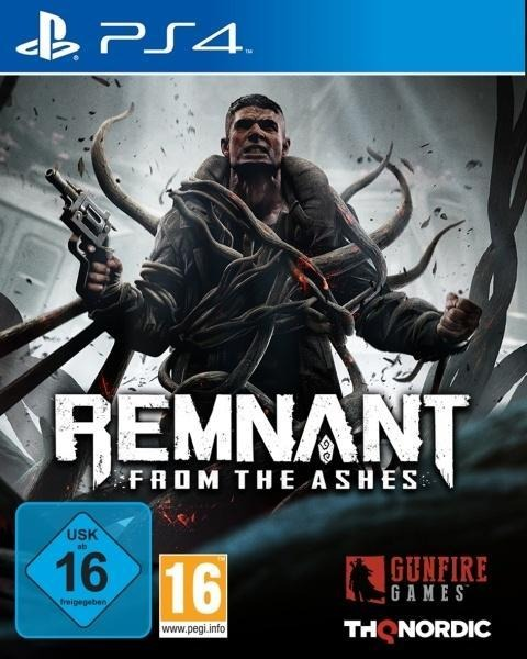 Remnant: From the Ashes (PlayStation PS4) -