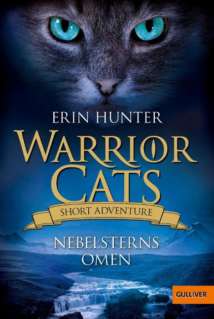 Warrior Cats - Short Adventure - Nebelsterns Omen - Erin Hunter
