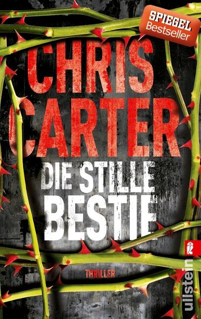 Die stille Bestie - Chris Carter