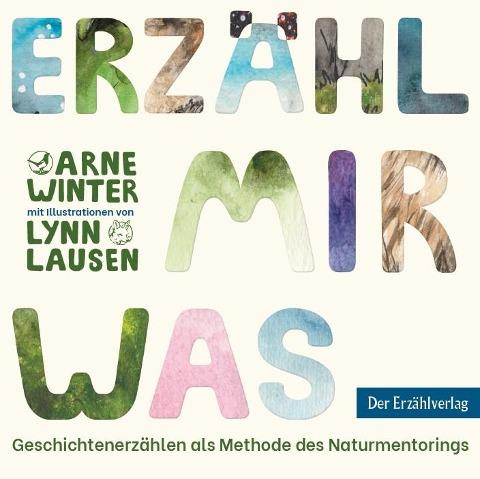 Erzähl mir was - Arne Winter