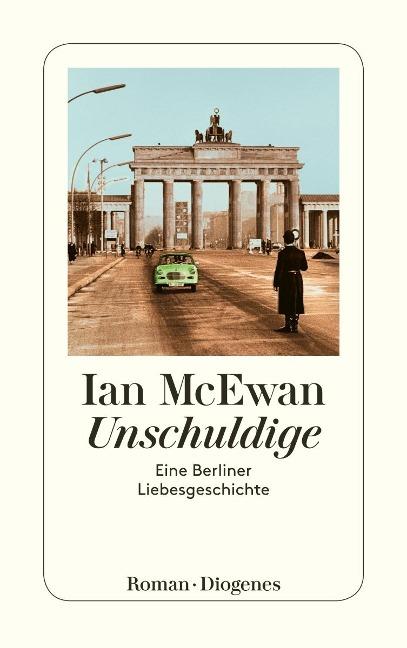 Unschuldige - Ian McEwan