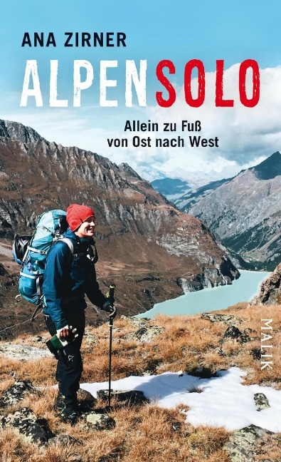 Alpensolo - Ana Zirner