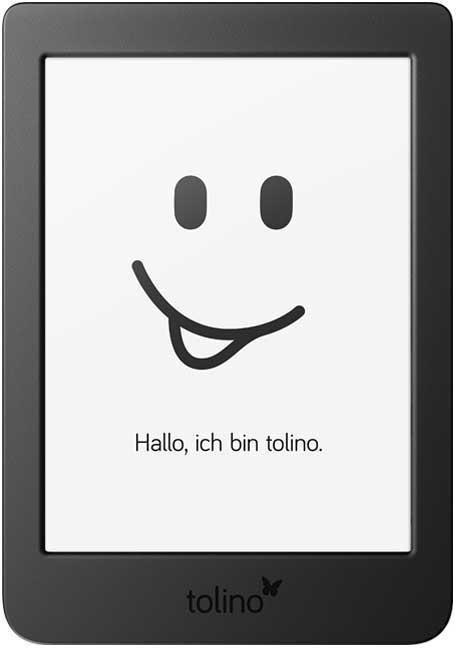tolino page 2 -