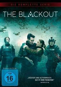 The Blackout - Ilya Kulikov, Ryan Otter