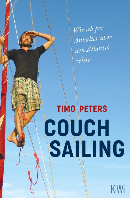 Couchsailing - Timo Peters