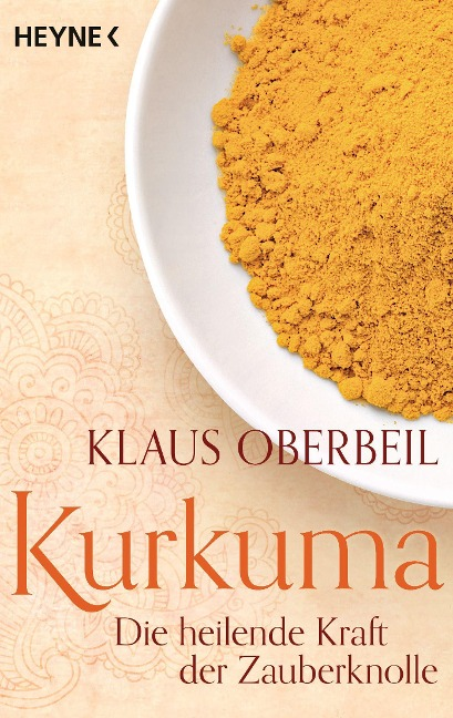 Kurkuma - Klaus Oberbeil