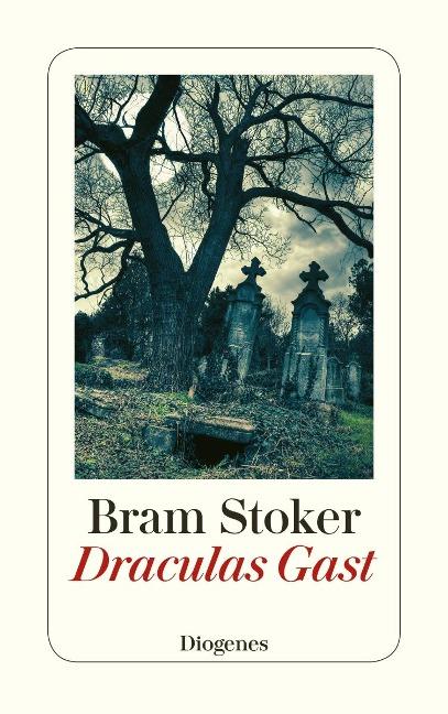 Draculas Gast - Bram Stoker