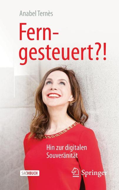 Ferngesteuert?! - Anabel Ternès von Hattburg