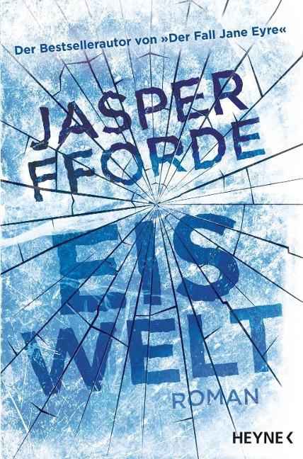 Eiswelt - Jasper Fforde