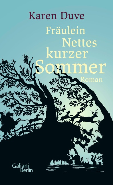 Fräulein Nettes kurzer Sommer - Karen Duve