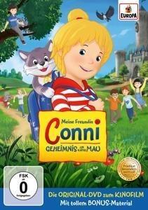 Meine Freundin CONNI - Geheimnis um Kater Mau (Kino-Film) -