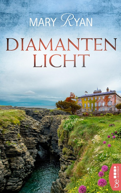 Diamantenlicht - Mary Ryan