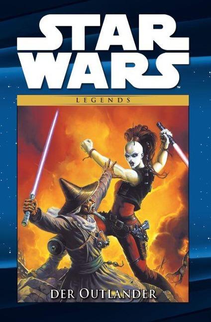 Star Wars Comic-Kollektion - Timothy Truman, Al Rio, Rick Leonardi, Rod Pereira, Tom Raney
