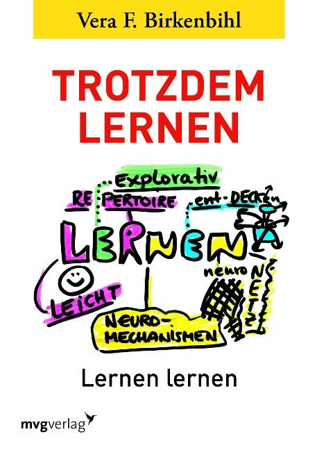 Trotzdem lernen - Vera F. Birkenbihl