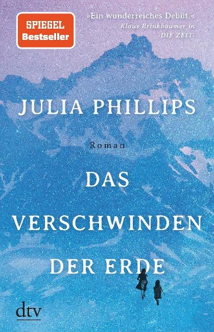 Das Verschwinden der Erde - Julia Phillips