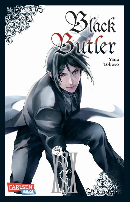 Black Butler 30 - Yana Toboso