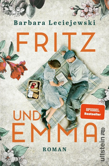 Fritz und Emma - Barbara Leciejewski