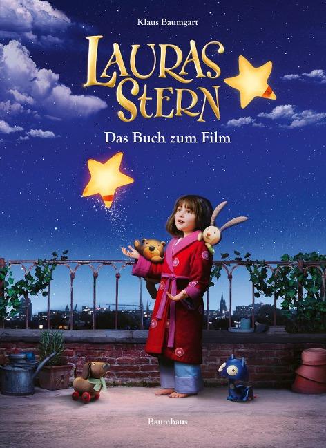 Lauras Stern - Das Buch zum Film