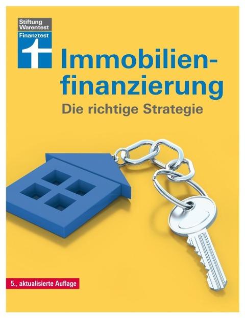 Immobilienfinanzierung - Werner Siepe