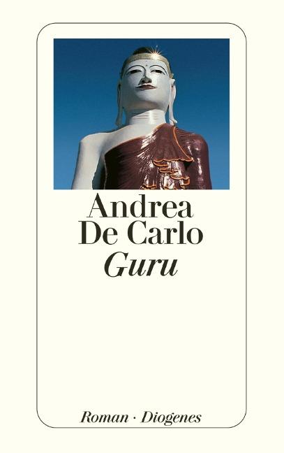 Guru - Andrea De Carlo