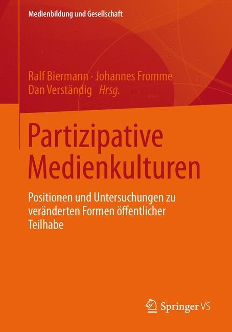 Partizipative Medienkulturen -