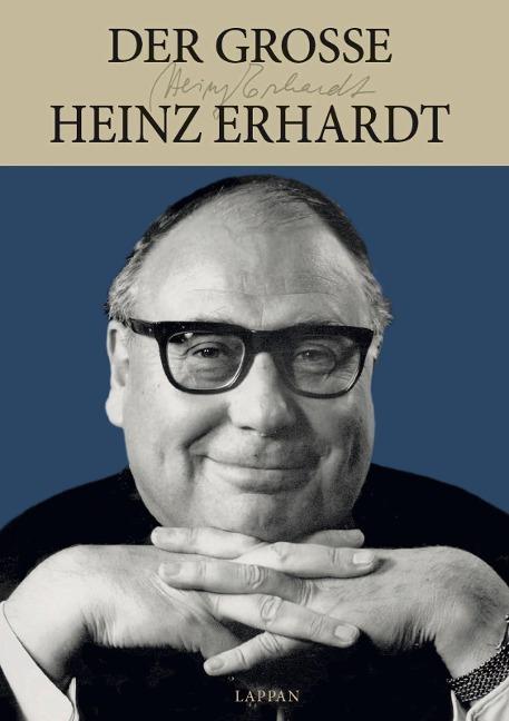 Der große Heinz Erhardt - Heinz Erhardt