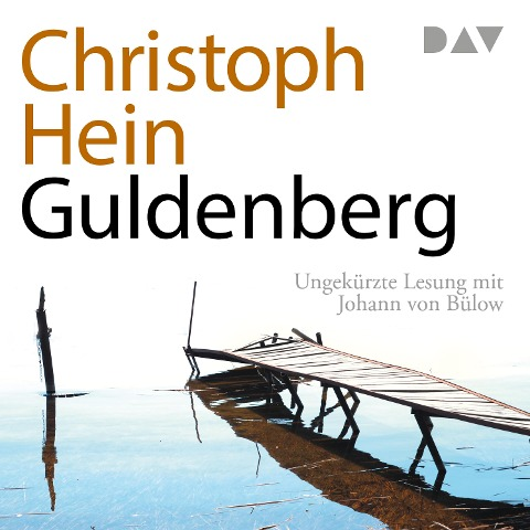 Guldenberg - Christoph Hein