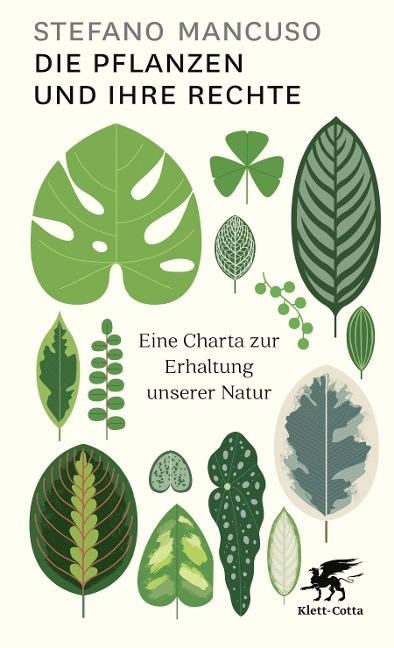 Die Pflanzen und ihre Rechte - Stefano Mancuso