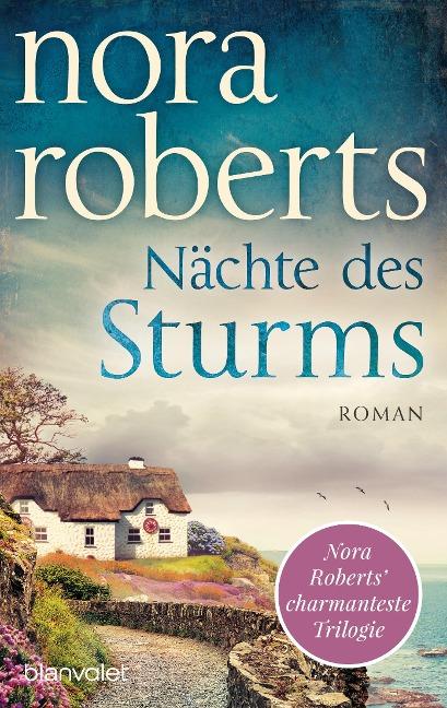 Nächte des Sturms - Nora Roberts