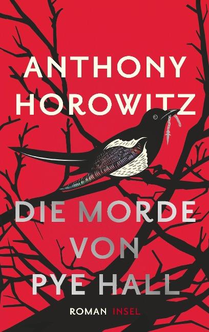 Die Morde von Pye Hall - Anthony Horowitz
