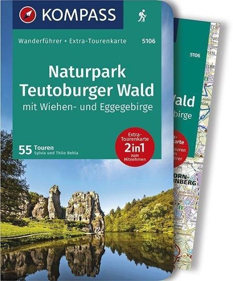 KV WF 5106 NP Teutoburger Wald