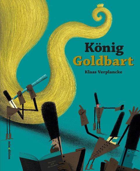 König Goldbart