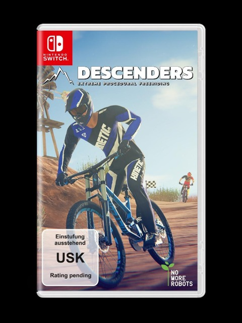 Descenders (Nintendo Switch) -