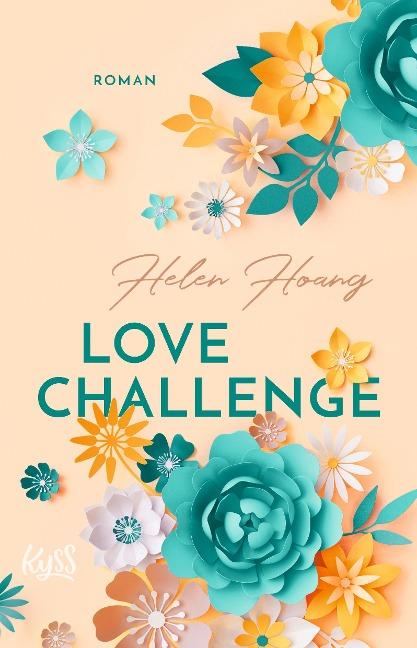 Love Challenge - Helen Hoang