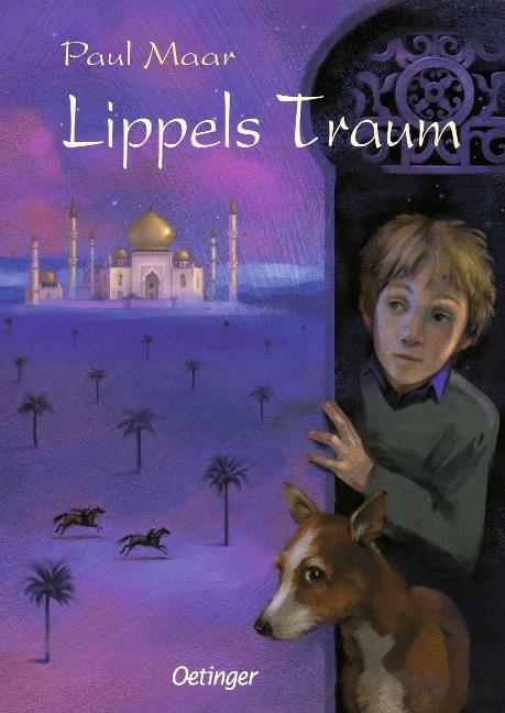Lippels Traum - Paul Maar